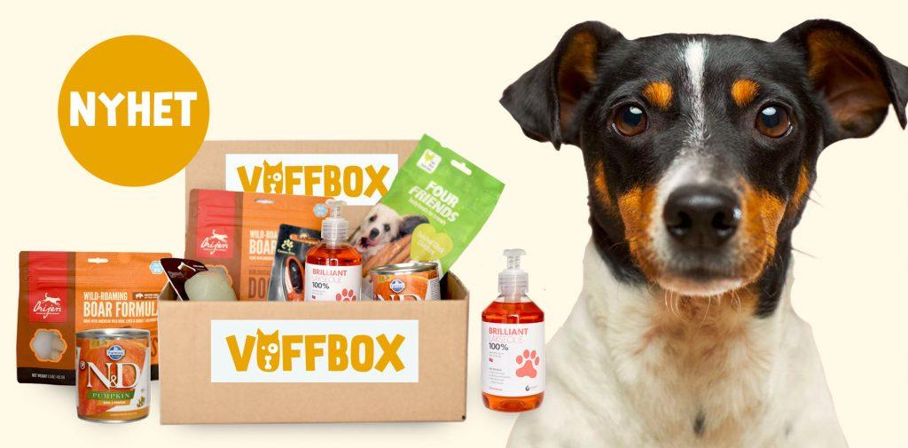 VoffBox - Prøv nå!